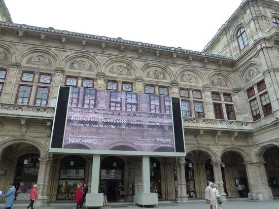 Staatsopernmuseum