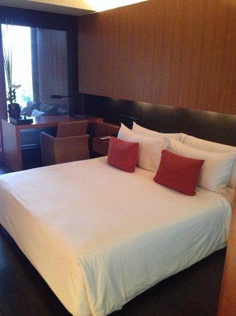 Anantara Chiang Mai Resort: River view room