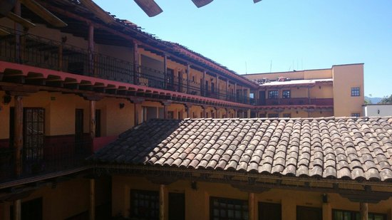 Hotel Posada Don Ramon: Posada don ramon