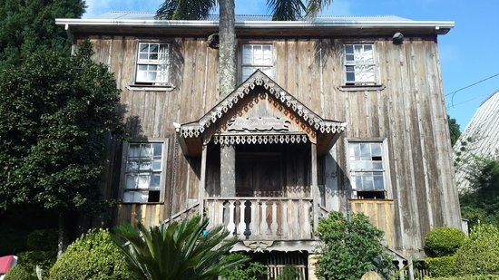 Casa Zinani Museum