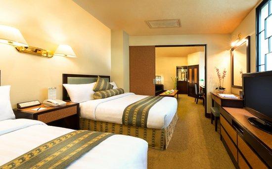 Shamrock Hotel: Shamrock Suite