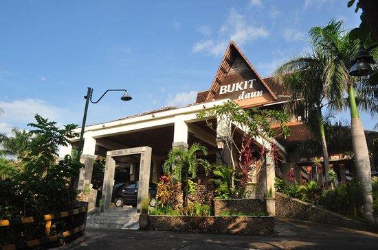 Bukit Daun Hotel