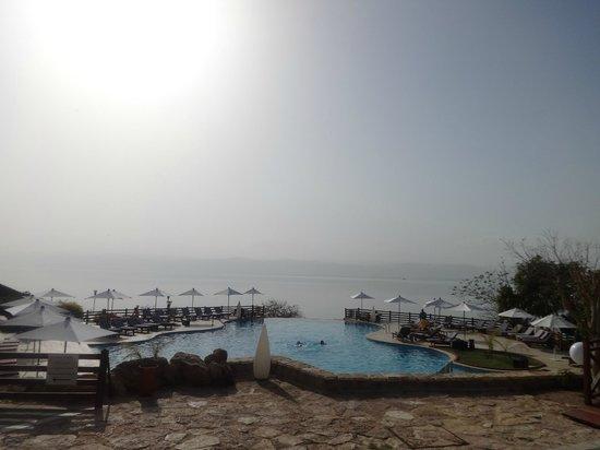 Jordan Valley Marriott Resort & Spa: nice