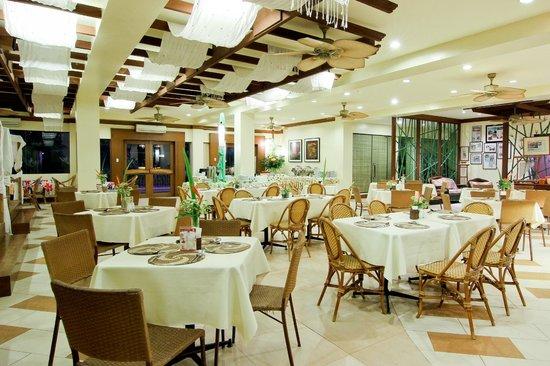 BEST WESTERN Boracay Tropics Resort: TropiCafe