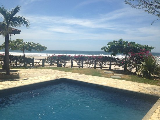 La Veranera - Playa El Coco: the pool