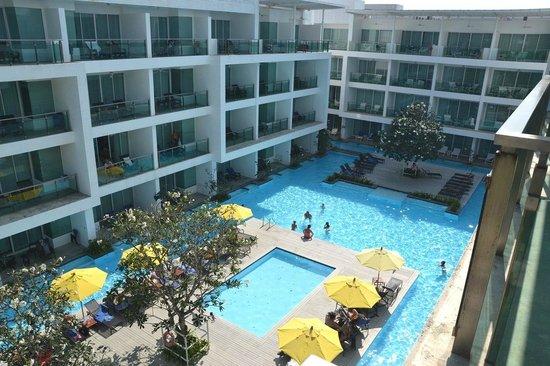 The Old Phuket : 1
