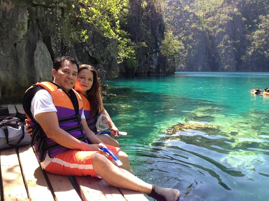 Two Seasons Coron Island Resort & Spa: Island Hopping