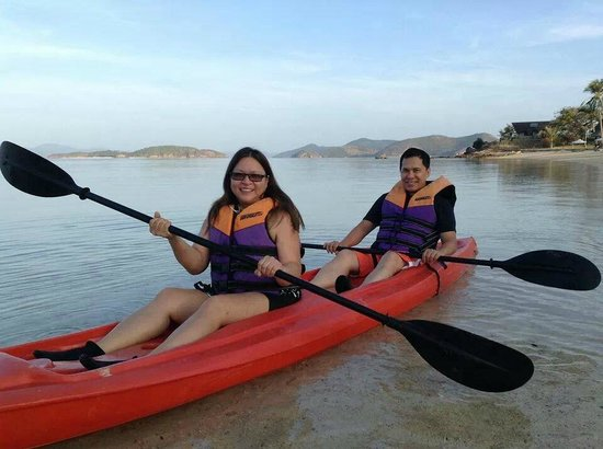Two Seasons Coron Island Resort & Spa: Water Activity