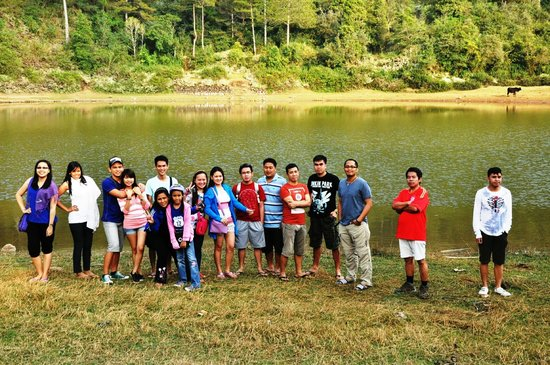 Lake Danum: Picture-Taking