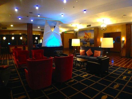 Argonaut Hotel, A Noble House Hotel : Memorabilia in abundance
