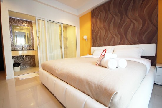 Access Inn Pattaya: Deluxe