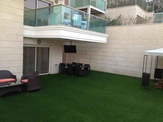 La Palmora Suites