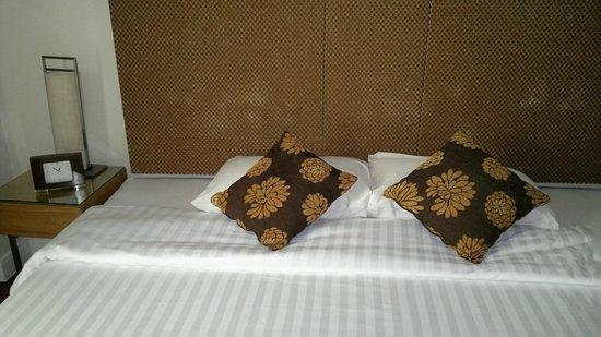 Kantary Hills, Chiang Mai: เตียงใหญ่