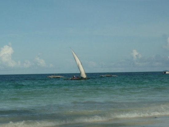 VOI Kiwengwa Resort: OCEANO