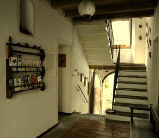 Casa Yanantin B&b: L'ingresso