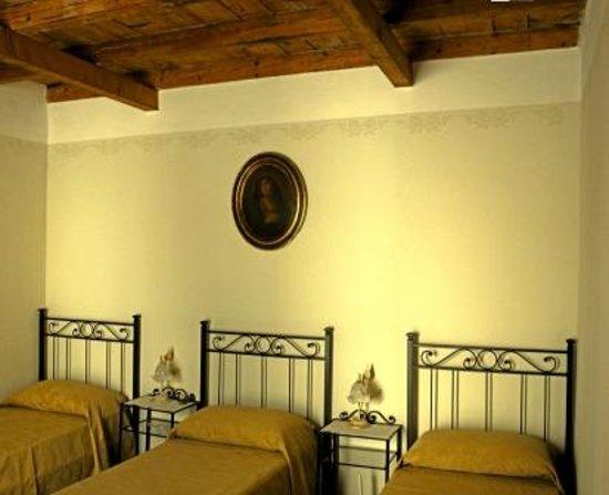 """Casa Yanantin B&b: la camera """"Ritorno"""""""