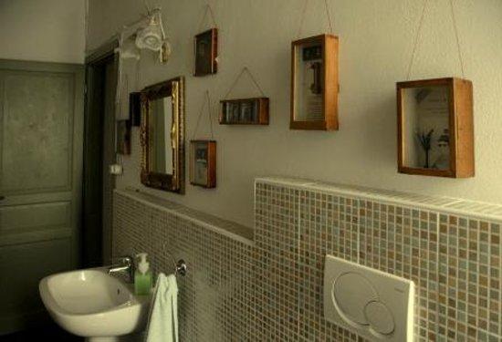 Casa Yanantin B&b: il bagno grande