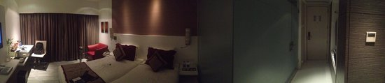 Majestic Court Sarovar Portico: Room