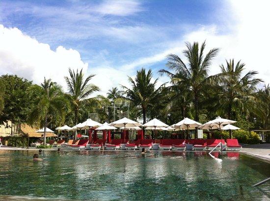 Club Med Bali: 아름다운 발리