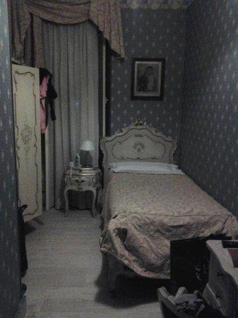 Villa San Lorenzo Maria Hotel : Одноместный номер
