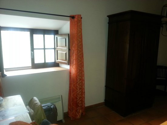 Hotel Ronda: Habitacion