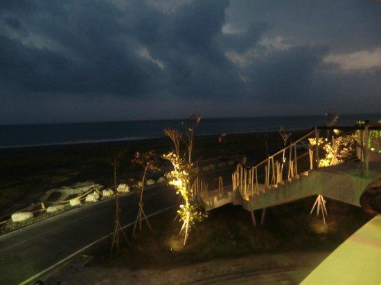 Taitung Seashore Park: 太平洋