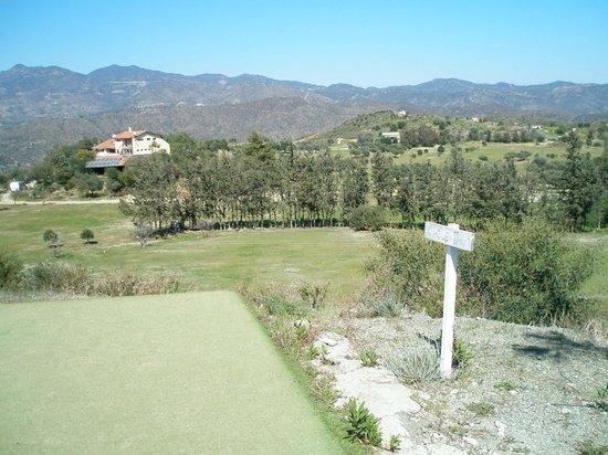 Vikla Golf Club: Breathtakingly beautiful sceneries