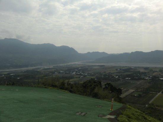 Lu Yeh High Land : 鹿野高台
