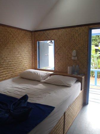 Hacienda Resort & Beach Club: Newly renovated!