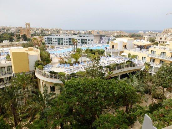 Intercontinental Hotel Malta Diamond Resorts