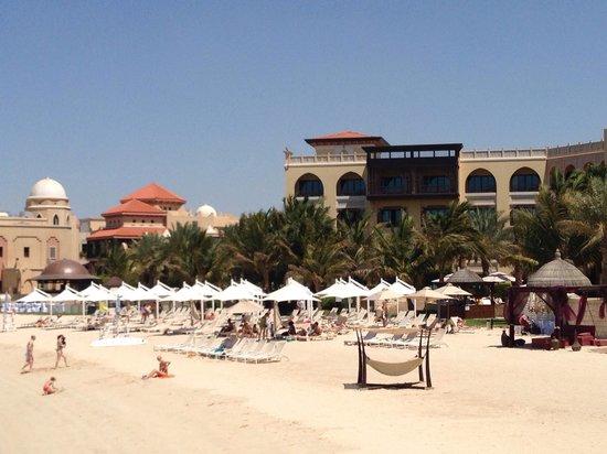 Shangri-La Hotel, Qaryat Al Beri, Abu Dhabi : s