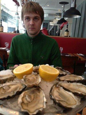 That fresh picture of le comptoir des mers paris - Le comptoir des mers paris ...