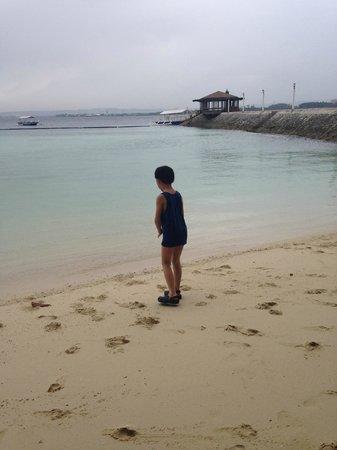 Chema's by the Sea Resort: Lovin' Chema's by the sea