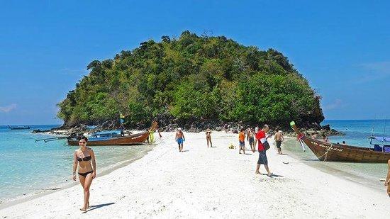 Tup Island.