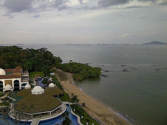 The Westin Playa Bonita Panama: The view