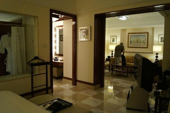 The Imperial Hotel: Our Art Deco Suite