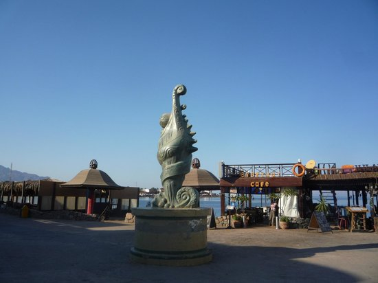The Bay View Resort Taba Heights: DAHAB