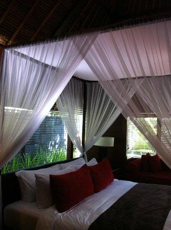 Kayumanis Jimbaran Private Estate & Spa : Room