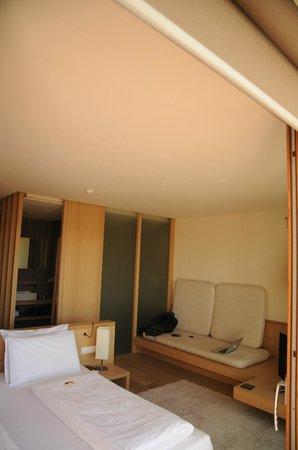 Hotel Valentinerhof : primo piano camera 406