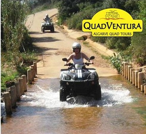 Quad Ventura: Book your quad tour today!