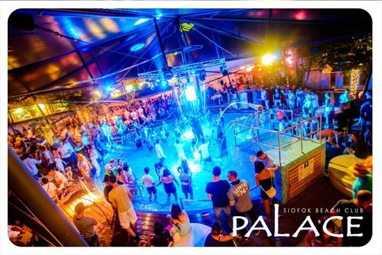 Palace Dance Club