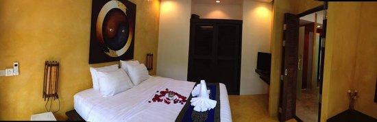 Pa Prai Villa At The Plantation: Room