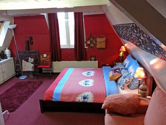 Bayan Bed n Breakfast: Bayan Bed and Breakfast Double Room