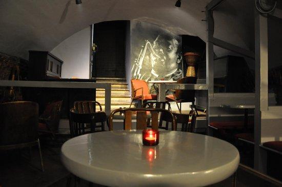 Awaria Club: Mała scena /little stage/