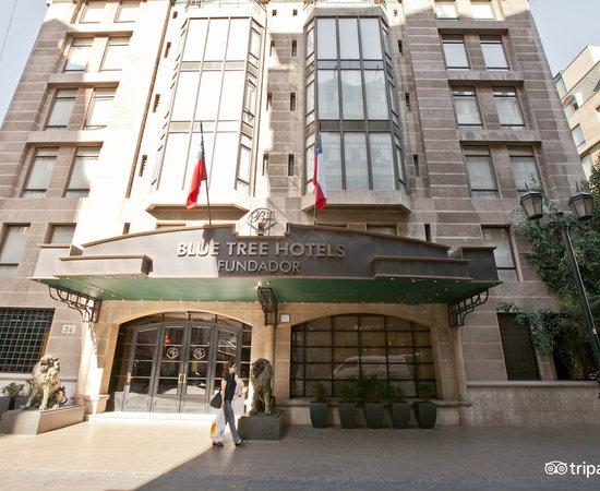 Hotel Fundador Bewertungen Fotos Preisvergleich