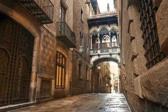 ViajaraBarcelona - Tours