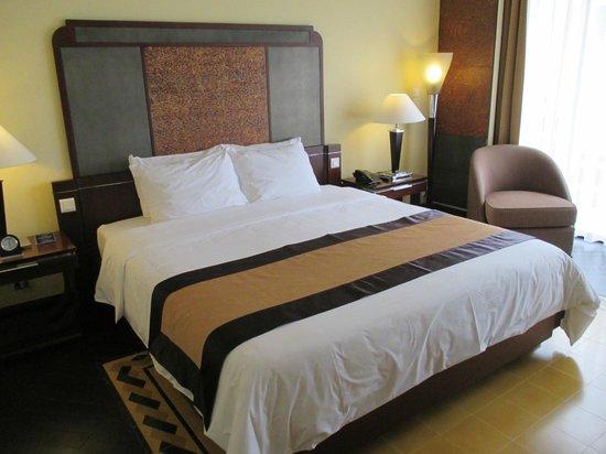 La Residence Hue Hotel & Spa: Chambre d'hôtel