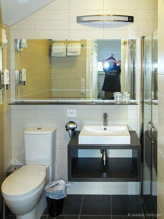 Hamn in Senja: Badezimmer