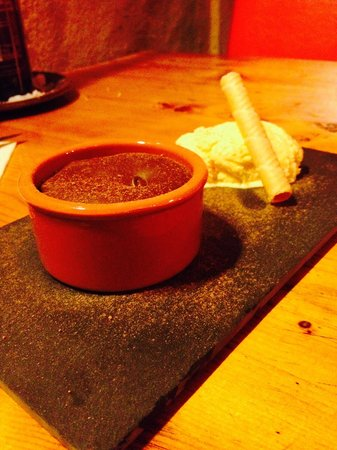 Newquay Meadery: Pot au Chocolat