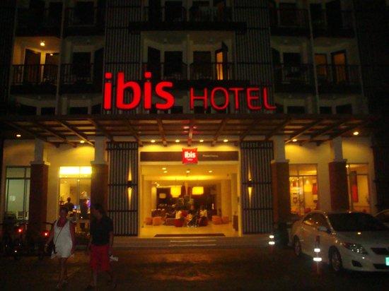 ibis Phuket Patong : Вид отеля